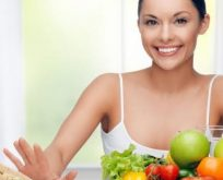 Kilo kontrolü için vegan beslenme