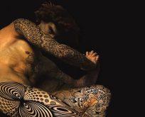 Bilindik vücutlara bilinmedik kültür damgaları