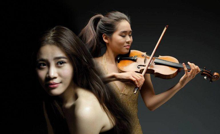 Kore ve Çin'in iki büyük yeteneği aynı sahnede buluşuyor