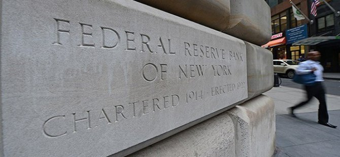 ABD merkez bankası faiz oranlarını değiştirmedi