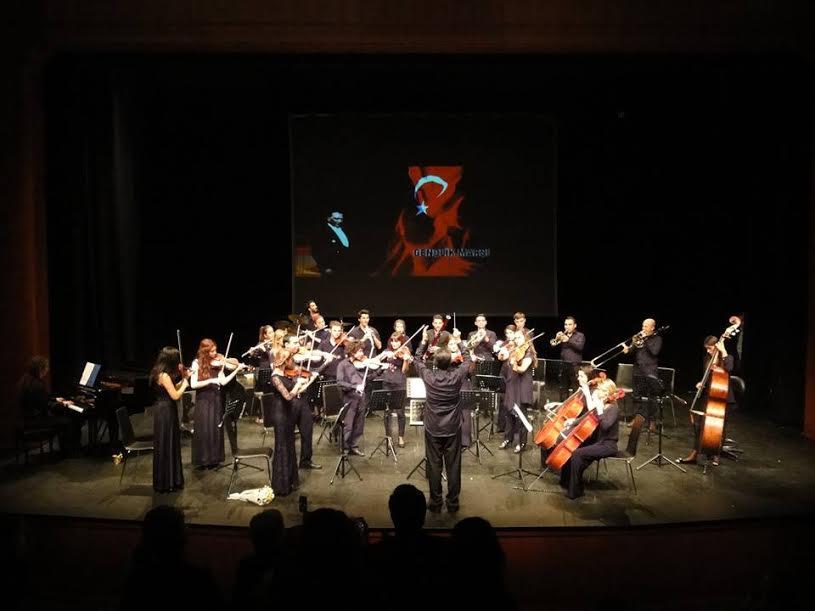 film müzikleri orkestra 1