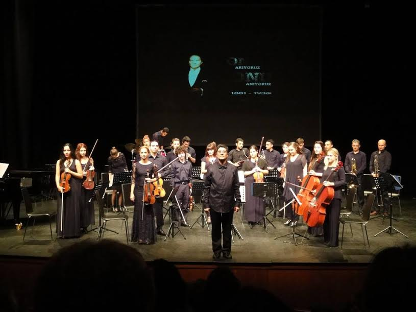 film müzikleri orkestra 2