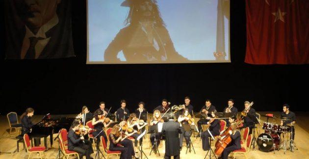 Film Müzikleri Senfoni Orkestrası – Filmso
