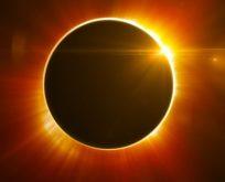 Güneş Tutulması yarın gerçekleşecek