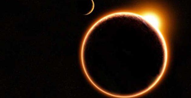 9 Mart Güneş Tutulması ve Etkileri
