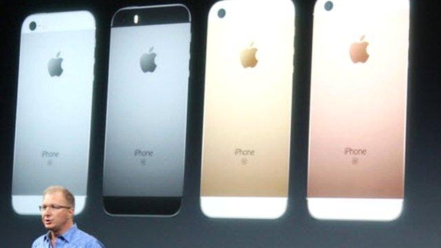 Yeni iPhone SE tanıtıldı