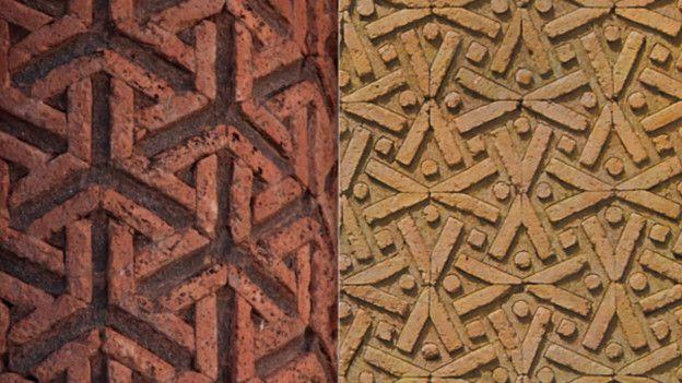 İslam sanatı bilime esin kaynağı oldu