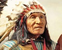 Kızılderililerin Türk olduğu doğrulandı