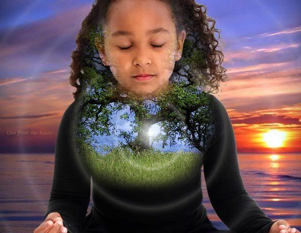 Kristal çocuklar; özel varlıklar…