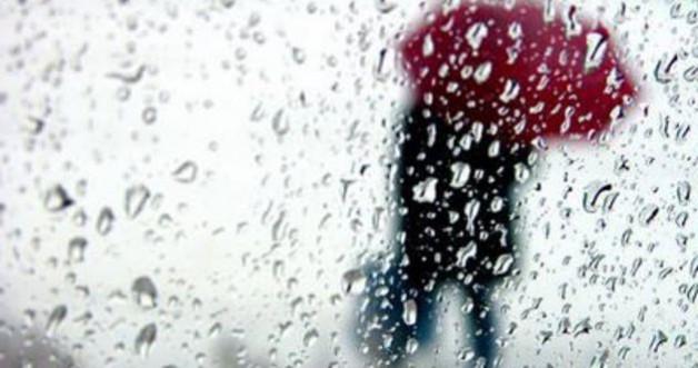 Kuvvetli yağışlar geliyor