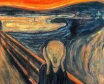 Munch'un çığlığının sebebi nedir?