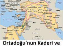 Ortadoğu'da akan kan durmayacak mı?