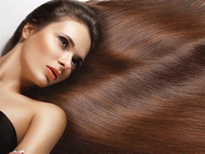 Boya kullanmadan saç renginizi açabilirsiniz
