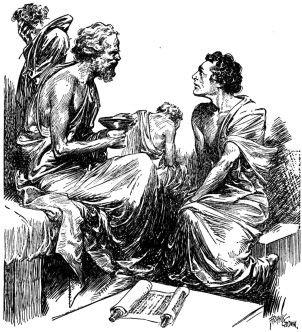 Sofist filozofun kötü ötekisi midir?