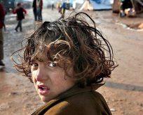 """""""2.4 milyon Suriyeli mülteci çocuk var"""""""