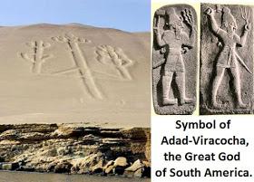 symbol of adad