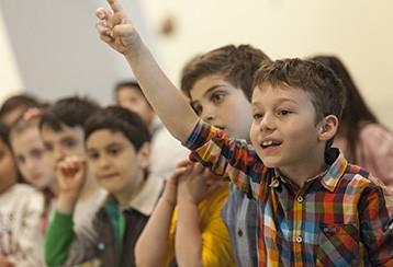 Okul öncesi sağlık taramasının önemi