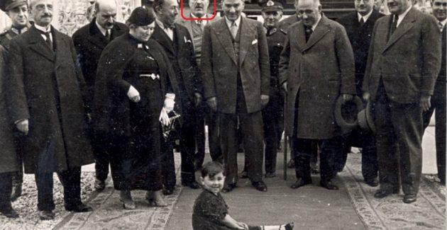 Atatürk çocukları çok severdi