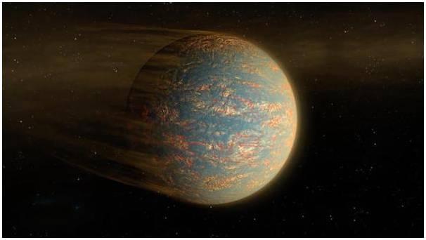 Bir 'öte' gezegen bulundu