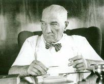 """""""Doğum gününüzü kutlarım Atatürk"""""""