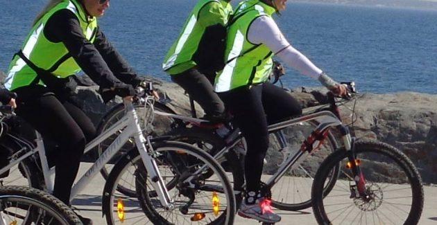 Strese karşı antidepresan: Bisiklet….