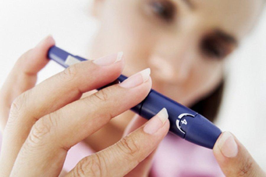 Diyabet en hızlı Türkiye'de artıyor