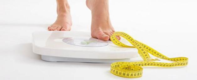 Sık sık diyet yapmaktan kaçının