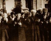 Amerikan gizli belgesinde Atatürk ve Akif'in Kur'an tercümesi