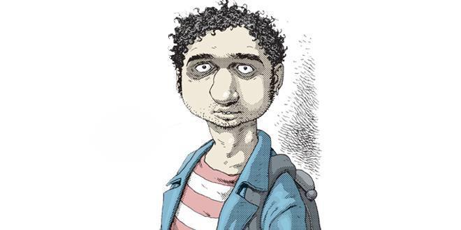 Ersin Karabulut ile çizgi roman atölyesi
