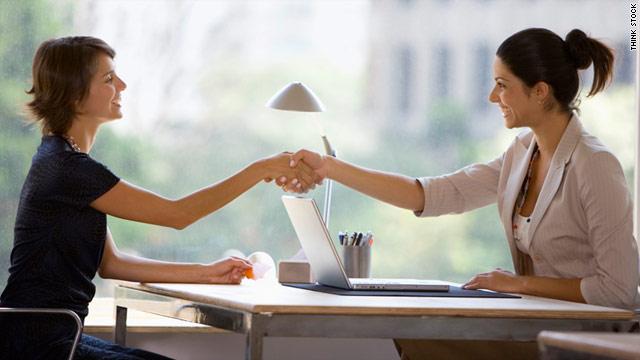 İş mülakatında başarılı olmanın sırları