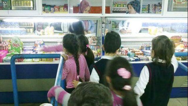 Okul kantinlerinde artık bu ürünler satılmayacak