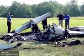 Papua Yeni Gine'de uçak kazası