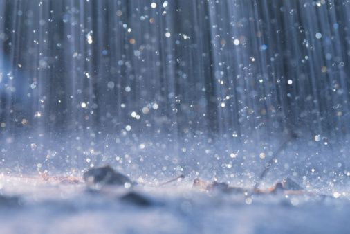 Yağışlı hava geri döndü!