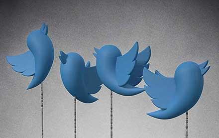 Twitter'ın direkt mesaj kullanımı başladı