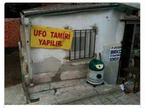 ufo tamir