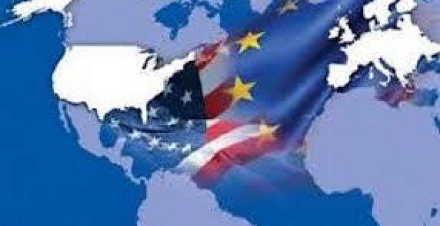 Transatlantik ticaret ve yatırım ortaklığı antlaşması