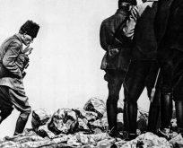 Mustafa Kemal'in Anadolu'ya gönderilmesi (1. Bölüm)