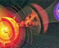Dolunay'da Ay yüzeyinin elektriklendiği keşfedildi