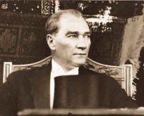 Bursa Nutkunu Atatürk Söyledi