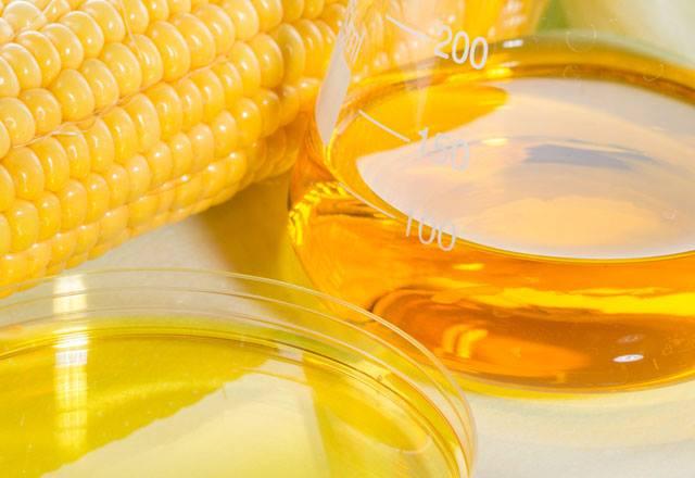 mısır şurubu