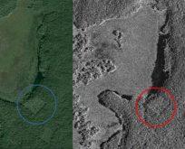 Kayıp Maya şehrini yıldız haritalarıyla keşfetti