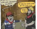 Misvak Dergisi'nden tepki çeken karikatür