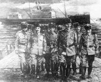 Mustafa Kemal'in Samsun'dan gönderdiği iki rapor
