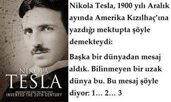 Çağının ötesinde bir dahi: Nikola Tesla