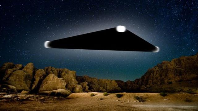 """""""Obama UFO'larla ilgili açıklama yapabilir"""""""