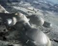 ESA'dan 'Ay köyü' projesi