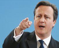 Referandum sonuçlandı; Cameron istifa ediyor