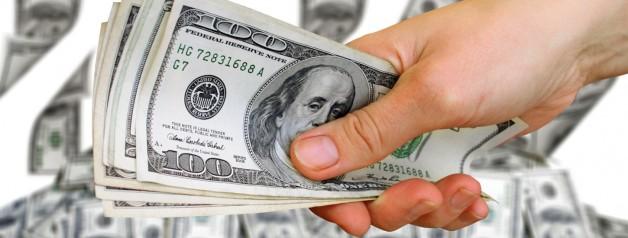 Dolar 2,90'ın altında