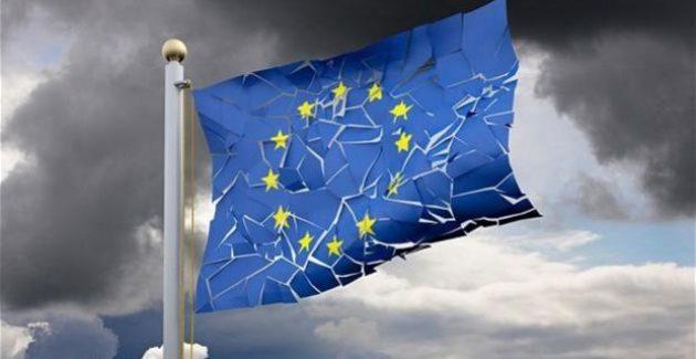 Avrupa Birliğinin sonu mu geliyor?