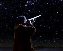 """""""Evren tahmin edilenden daha hızlı genişliyor"""""""